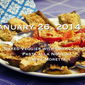 Sunday, January 26 - LIVE from ITALY | Online Cooking Class: Comfort Food