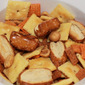 Buffalo Chex Mix Recipe