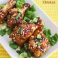How to make Honey Sesame Chicken - Quick and Easy Chicken Recipe