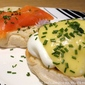 Champagne Hollandaise Recipe