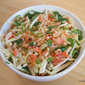 Tam Som: Green Papaya Salad Recipe
