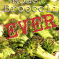 The Best Roast Broccoli EVER.