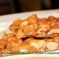 BEST EVER PEANUT BRITTLE