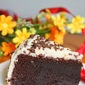 Hershey's Chocolate Cake Recipe with Step by Step Pictures