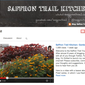 SaffronTrail is on YouTube | Recipe for a Winter Salad