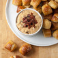 Game On: Bacon Jalapeno Cheese Dip