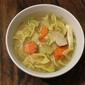 B&G Classics: Chicken Noodle Soup