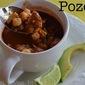 Pozole: Mexican Pork & Hominy Soup