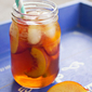 Thursday Tipples 03 / Tipsy Peach Iced Tea