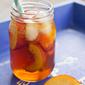 Thursday Tipples 03 / Tipsy Peach Iced Tea