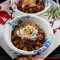 Super Simple Slow Cooker Channa Masala Chili