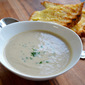 Mushroom Soup - Recipe