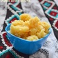 Rava besan halwa - easy indian sweets recipes