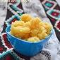 Rava besan halwa - easy indian sweets recipes