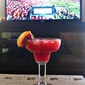 Denver Super Bowl Drinks: Blood Orange Margarita and a Bronco-Tini