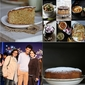 Baking | Whole Wheat Lemon Tres Leches Cake … & Your Wish is My App #Indiblogger #Nokia #NDTV