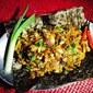 Spicy Bangus (Milkfish) Sisig