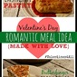 Tri-Sauce Lasagna Pastry and Butterfinger Tres Leches Cake #Valentines4All