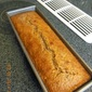 Sourdough Banana Nut Bread