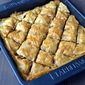 Homemade Turkish Baklava Recipe