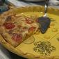 Gluten Free Potato Pizza Crust!