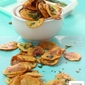 Curry Leaves Potato Chips
