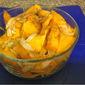 Moroccan Spiced Butternut Squash