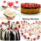 Skinny Kitchen's Valentine's Day Desserts