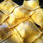 Recipe of the Week - Mushroom Raviolis