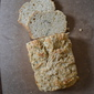 Beer Bread Two Ways