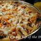 Italian Ground Beef and Pasta Skillet
