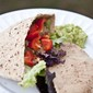Clean Eating Southwestern Pita Pockets