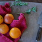 Moroccan Orange and Blood Orange Salad