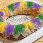 Cinnamon Pecan King Cake Recipe