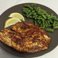 Chili-Rubbed Tilapia