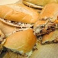 Slow-Cooked Pork Rolls with Ranchero Sauce