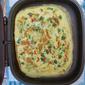 Green (Spring) Onions Egg Omelette 葱花蛋