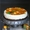 Baking |Kumquat Quark Cheesecake with a Date Almond Kumquat Base … gluten free, healthy and delicious