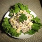 Healthy Chicken Pineapple Salad