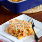 Light(er) Sweet Potato Mac 'n Cheese Recipe