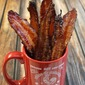 Sriracha-Candied Bacon