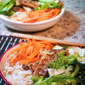 30-minute Vegan Ramen