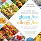 A Review of Two New Gluten Free Books, Some Buns and Two Giveaways
