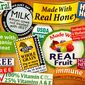 Demystifying Health Food Labels: What do they all mean?