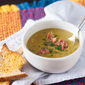 Best Ever Split Pea Soup