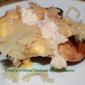 Gunness Chicken Reuben Style