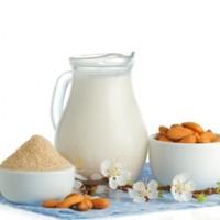 Raw Nut Milk (Gluten & Dairy Free)