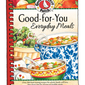 Good- for- You Everyday Meals Day 1 {A Review and Giveaway}