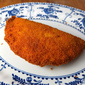 100% Horse Meat Crispy Pancakes in the Style of Findus
