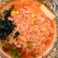 RECIPES: Easy Miso Ramen Soup and Asian Ramen Spinach Salad